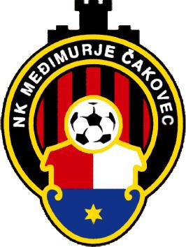 Escudo de NK MEDIMURJE CAKOVEC (CROACIA)