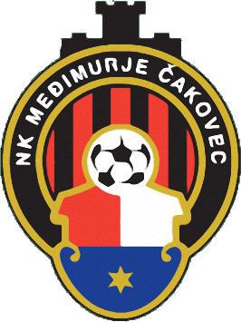 Escudo de NK MEDIMURJE (CROACIA)