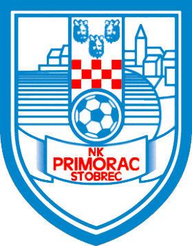Escudo de NK PRIMORAC (CROACIA)