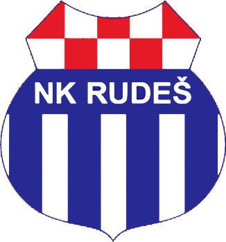Escudo de NK RUDES (CROACIA)