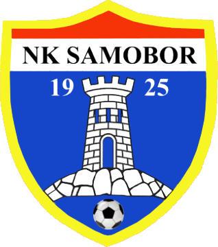 Escudo de NK SAMOBOR (CROACIA)