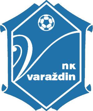 Escudo de NK VARAZDIN (CROACIA)