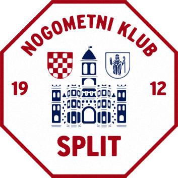 Escudo de RNK SPLIT (CROACIA)