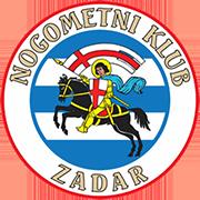 Escudo de NK ZADAR