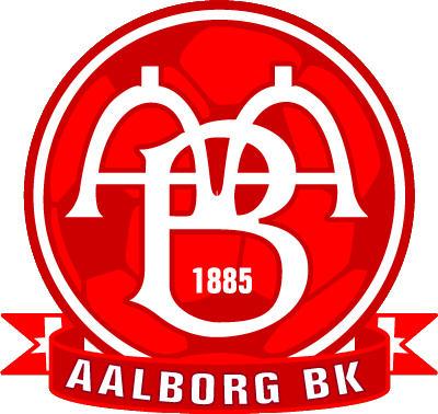 Escudo de AAB AALBORG (DINAMARCA)
