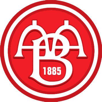 Escudo de AALBORG BK (DINAMARCA)