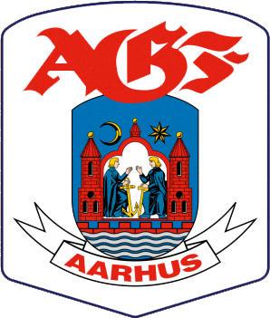 Escudo de AARHUS GF (DINAMARCA)