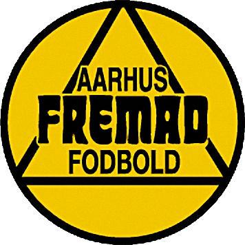 Escudo de AARHUS IC (DINAMARCA)