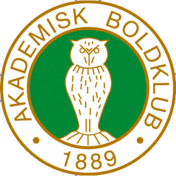 Escudo de AKADEMIST BK (DINAMARCA)