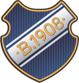 Escudo de B.1908 FC (DINAMARCA)