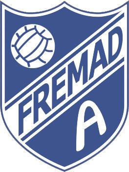 Escudo de BK FREMAD AMAGER (DINAMARCA)