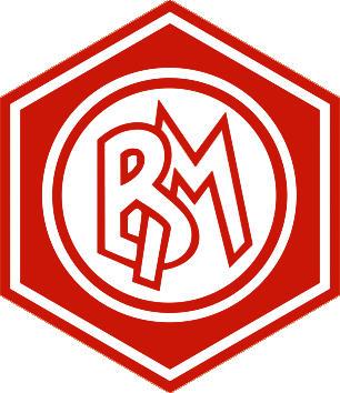 Escudo de BK MARIENLYST (DINAMARCA)