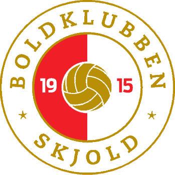 Escudo de BK SKJOLD (DINAMARCA)