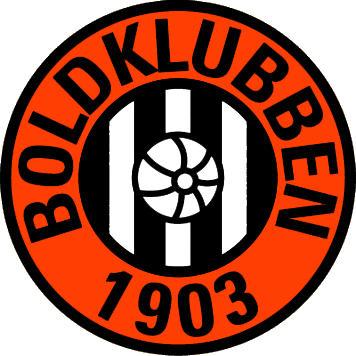 Escudo de BOLDKLUBBEN 1903 (DINAMARCA)