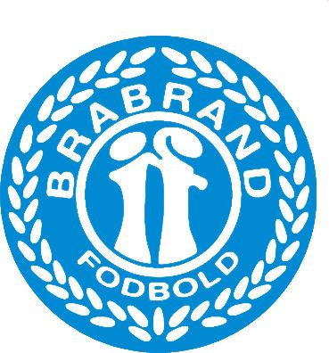 Escudo de BRABRAND IF (DINAMARCA)