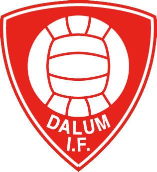 Escudo de DALUM I.F. (DINAMARCA)