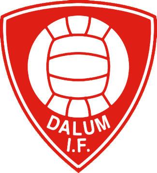 Escudo de DALUM IF (DINAMARCA)
