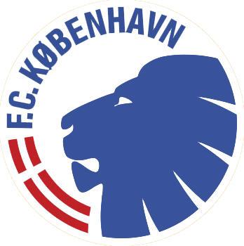 Escudo de FC COPENHAGUE (DINAMARCA)