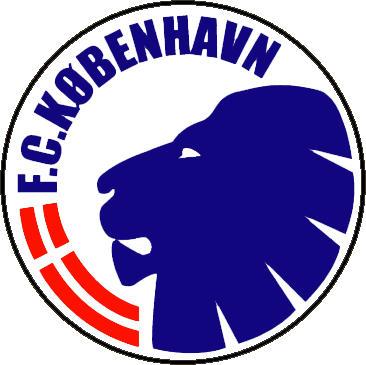 Escudo de FC KOBENHAVN (DINAMARCA)