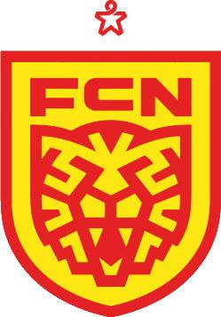 Escudo de FC NORDSJAELLAND (DINAMARCA)