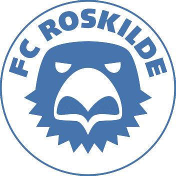 Escudo de FC ROSKILDE (DINAMARCA)