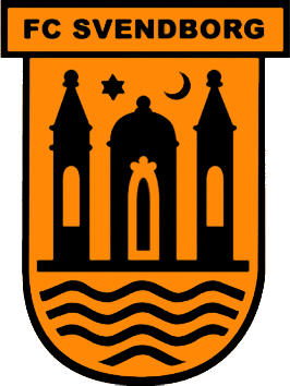 Escudo de FC SVENDBORG (DINAMARCA)