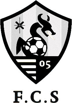 Escudo de FC SYDVEST 05 (DINAMARCA)
