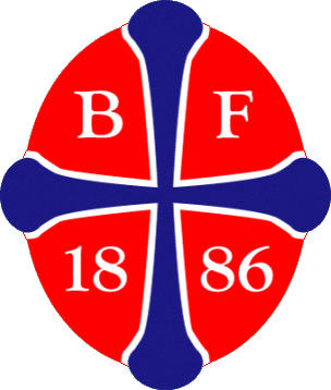 Escudo de FREM BK (DINAMARCA)