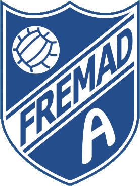 Escudo de FREMAD AMAGER (DINAMARCA)