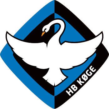 Escudo de HB KOGE (DINAMARCA)