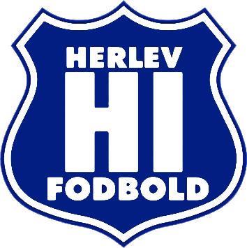 Escudo de HERLEV IF (DINAMARCA)