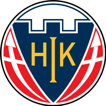 Escudo de HOBRO IK (DINAMARCA)