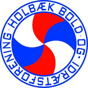 Escudo de HOLBAEK FC (DINAMARCA)