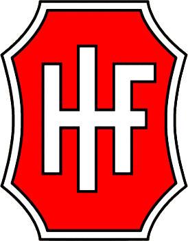 Escudo de HVIDOVRE IF (DINAMARCA)