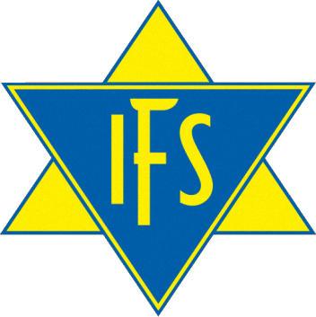 Escudo de IKAST FS (DINAMARCA)