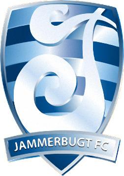 Escudo de JAMMERBUGT FC (DINAMARCA)