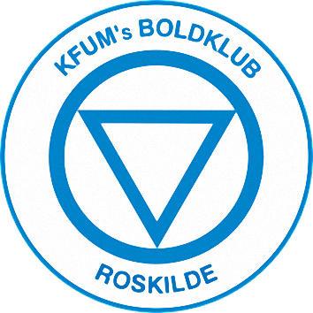 Escudo de KFUM'S BOLDKLUB (DINAMARCA)