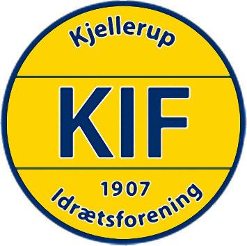 Escudo de KJELLERUP IF (DINAMARCA)