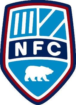 Escudo de NYKOBING FC (DINAMARCA)