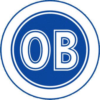 Escudo de OB ODENSE (DINAMARCA)