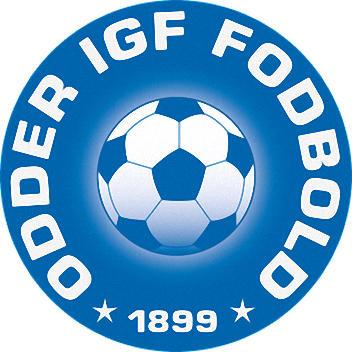 Escudo de ODDER IGF (DINAMARCA)