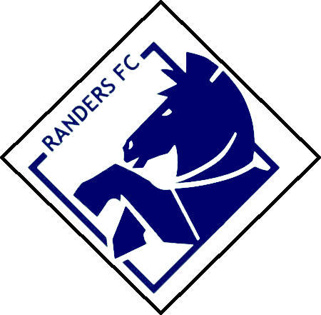 Escudo de RANDERS F.C. (DINAMARCA)