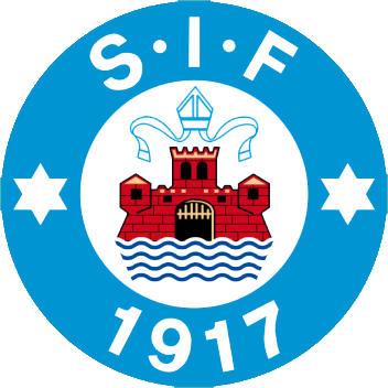 Escudo de SILKEBORG I.F. (DINAMARCA)
