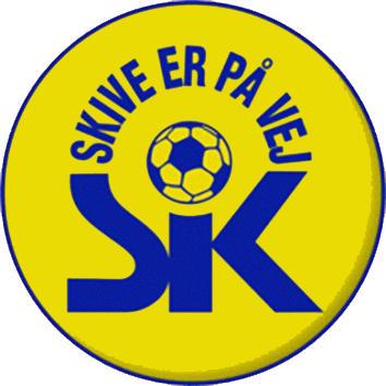 Escudo de SKIVE IK (DINAMARCA)