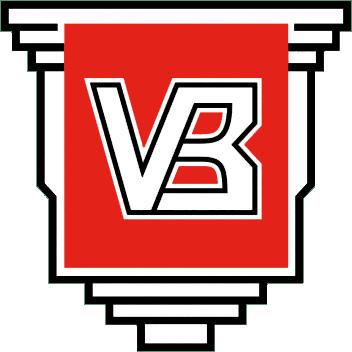 Escudo de VEJLE B.K (DINAMARCA)