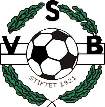 Escudo de VIRUM-SORGENFRI BK (DINAMARCA)