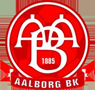 Escudo de AAB AALBORG