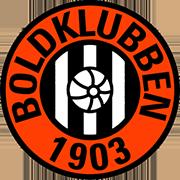 Escudo de BOLDKLUBBEN 1903