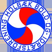 Escudo de HOLBAEK FC