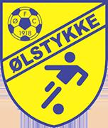 Escudo de OLSTYKKE FC